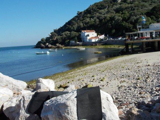 Arrabida Natural Park: mar