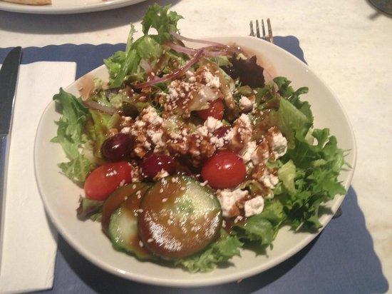The Greek: Greek Salad