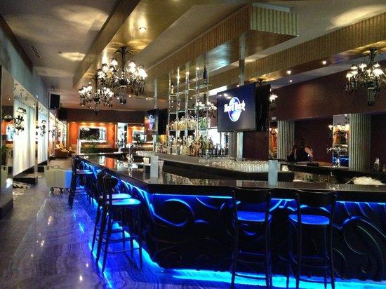 Hard Rock Hotel Riviera Maya: Heaven NightClub