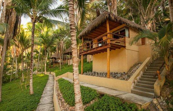 Punta Monterrey Beach Hotel - Our hotel