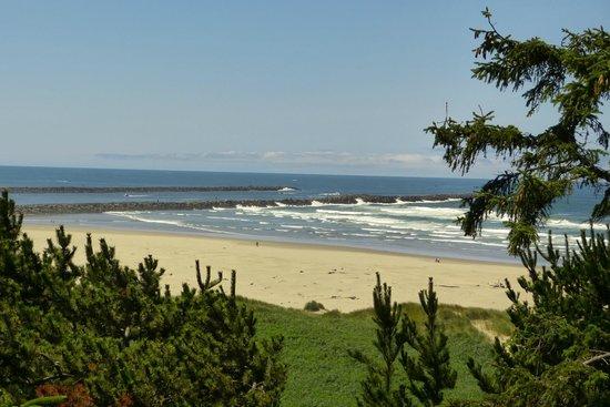 La Quinta Inn & Suites Newport: Yaquina Bay State Recreation Site