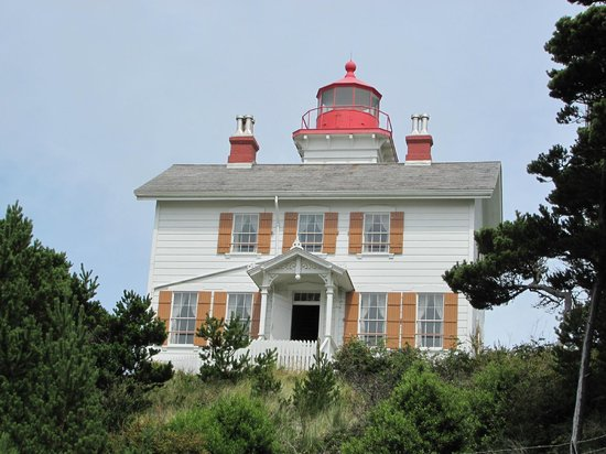 La Quinta Inn & Suites Newport : Yaquina Bay State Recreation Site