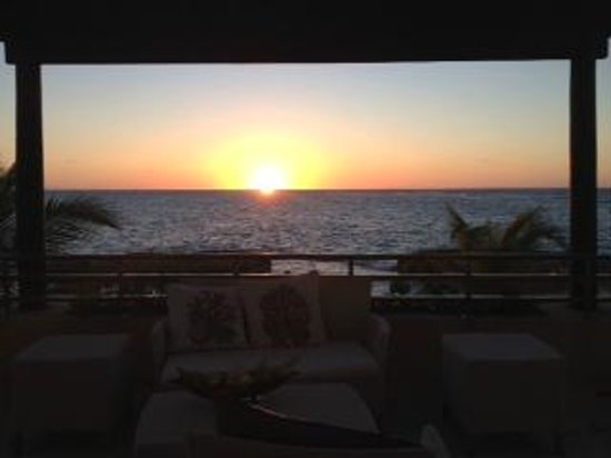 Alsol Del Mar : View from Room
