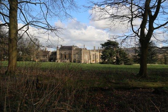 Lacock Abbey: Lacock