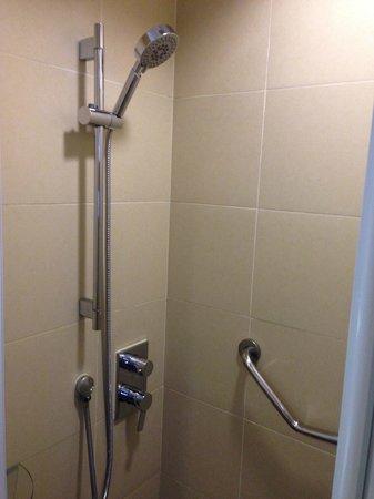 The Cityview Hong Kong : shower