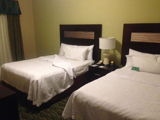 Homewood Suites by Hilton Orlando Airport: 2 Queen Bedroom