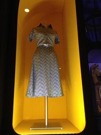 HistoryMiami: Pan Am stewardess outfit