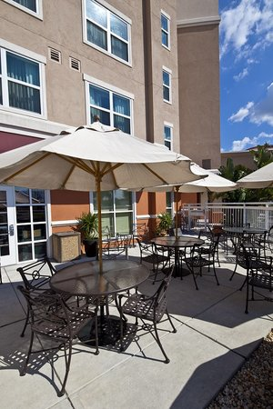 Residence Inn Clearwater Downtown: Exterior