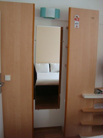 Ibis München City: apartamento