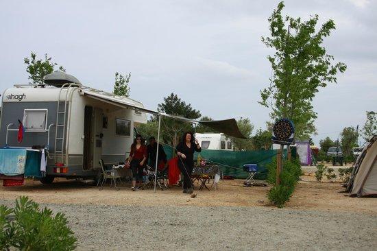 Camping Ametlla: 5