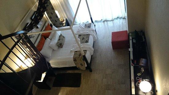 Dreams Puerto Aventuras Resort & Spa: Habitacion