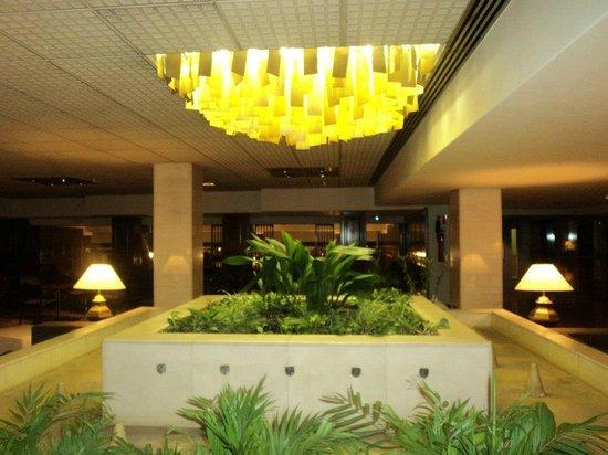 Hotel Goya: HALL