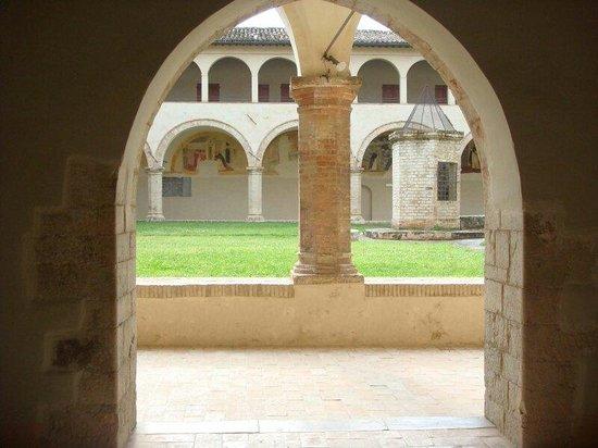 Chiesa e Chiostro di San Domenico