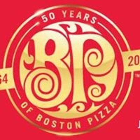Boston Pizza : 50 years and counting...