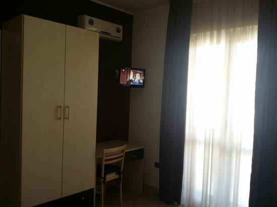 Bed & Breakfast Cimitile-Nola : Tv aria climatizzata wi fi gratis