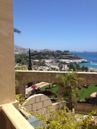 Iberostar Grand Hotel El Mirador : lovely views