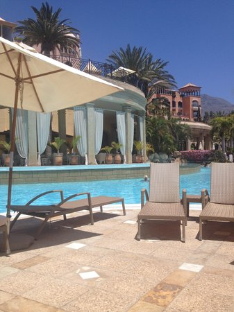 Iberostar Grand Hotel El Mirador : amazing pool