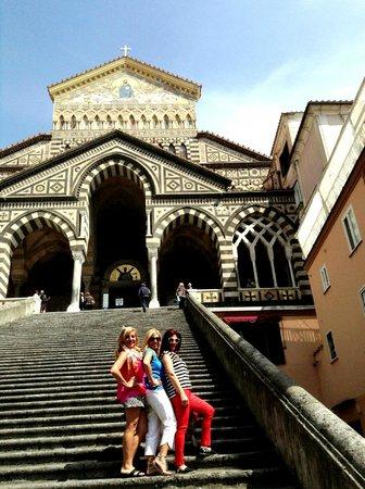 Sorrento House Travel: Beautiful Ravello