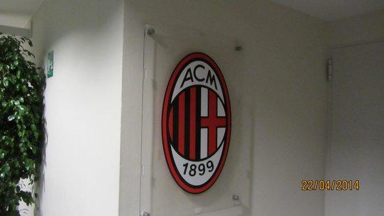 Stadio Giuseppe Meazza (San Siro) : AC Milan