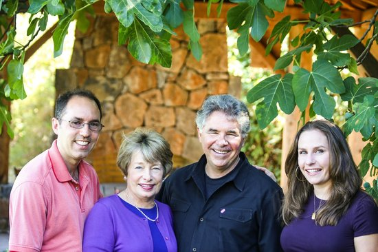 Staglin Family Vineyard: The Staglin Family