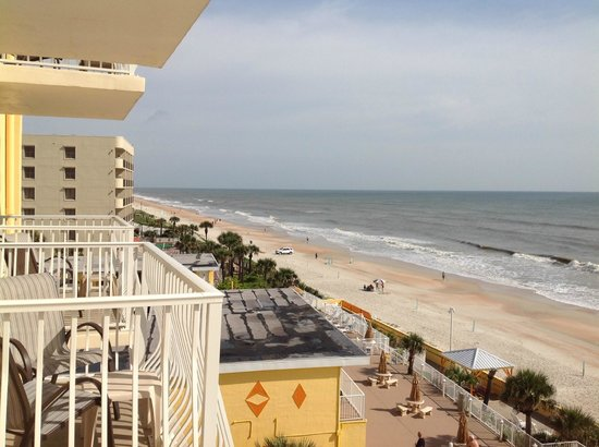 Casa Del Mar, Ascend Resort Collection: View from Room