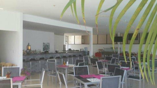 Calisia Hotels & Resorts: comedor