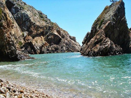 """Walk Hike Portugal: Walk """"Western Europe Coves"""""""