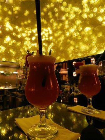 ERMITAGE Wellness- & Spa-Hotel: Bar