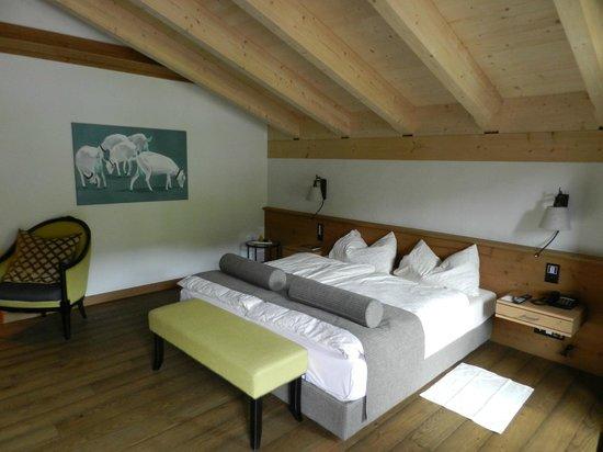 ERMITAGE Wellness- & Spa-Hotel: Zimmer