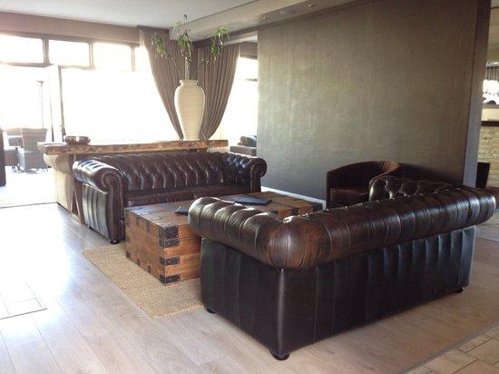 Swakopmund Sands Hotel : Reception