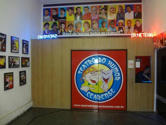 Teatro do Humor & Cultura Cearense