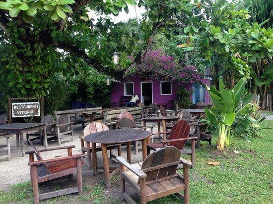 Frente De Um Restaurante Picture Of Quadrado Trancoso