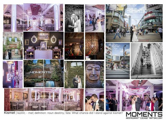 House of Moments: Wedding Memories