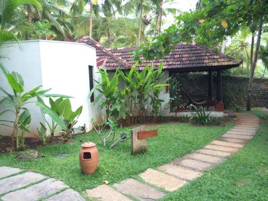 Niraamaya Retreats Surya Samudra: Beach Cottage