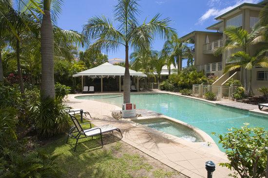Colonial Resort