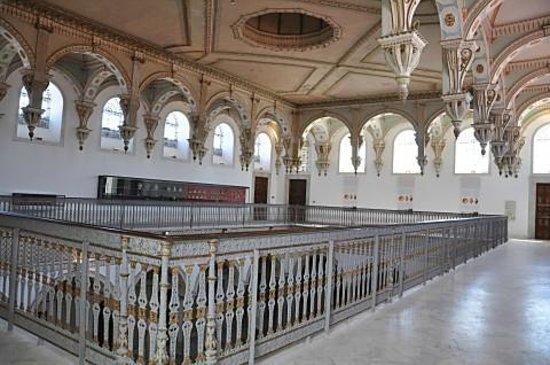 Musée National du Bardo : バルドー博物館