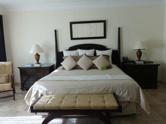 Royal Hideaway Playacar: Beautiful Rooms