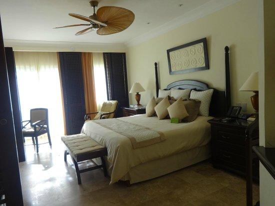 Royal Hideaway Playacar : Gorgeous Room