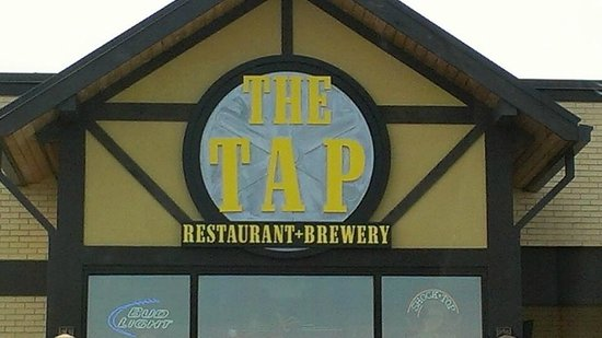 The Tap Restaurant Brewery Saint Charles Mo