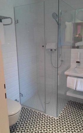 Hotel Schloss Leopoldskron : Bathroom