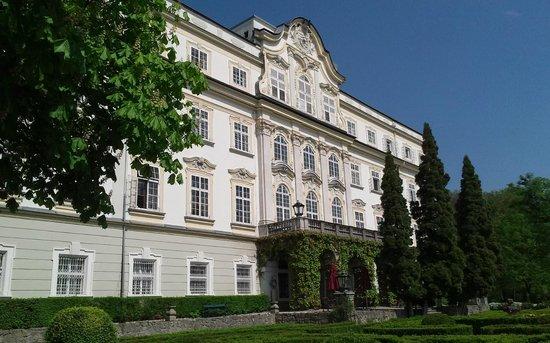 Hotel Schloss Leopoldskron: Schloss Leopoldskron manor house