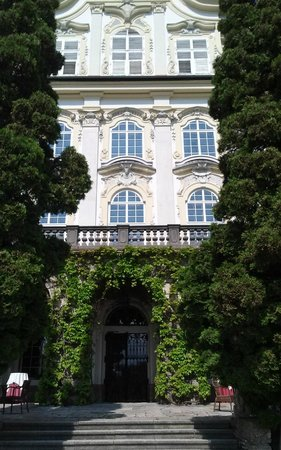 Hotel Schloss Leopoldskron: Schloss Manor House
