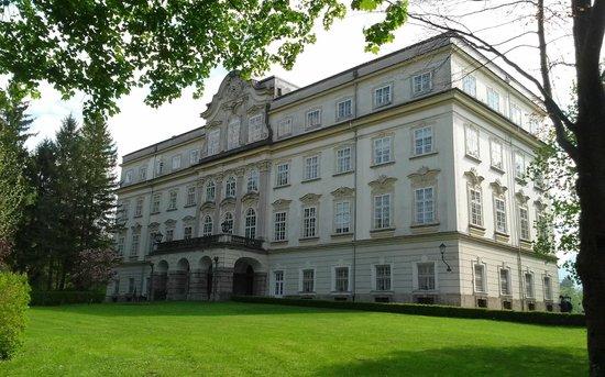 Hotel Schloss Leopoldskron: Main House