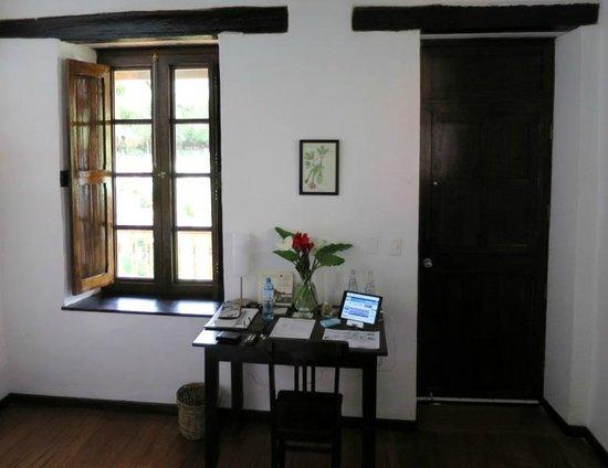 El Albergue Ollantaytambo : Room interior