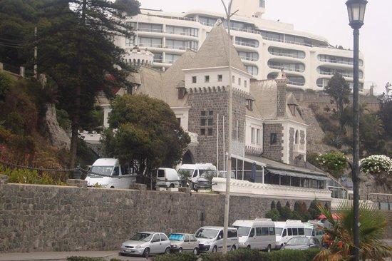 Club Árabe - Viña Del Mar