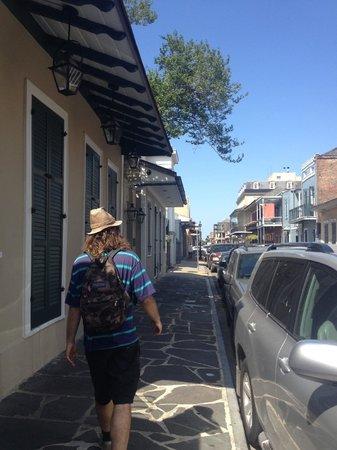 Nola Tour Guy: Nola French Quarter
