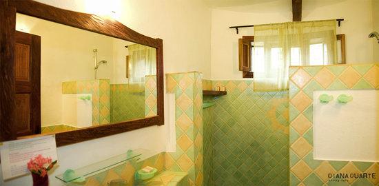 Villas Kalimba: Bathroom