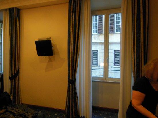 Hotel Artorius : habitacion