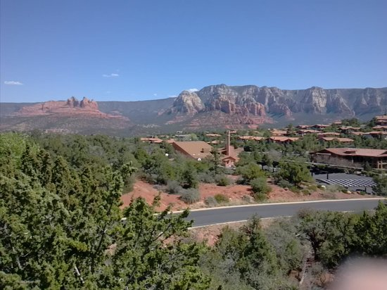 Best Western Plus Inn of Sedona :     〃