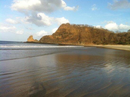 Matilda's: Playa Maderas